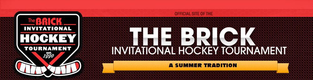 Brick Invitational Hockey
